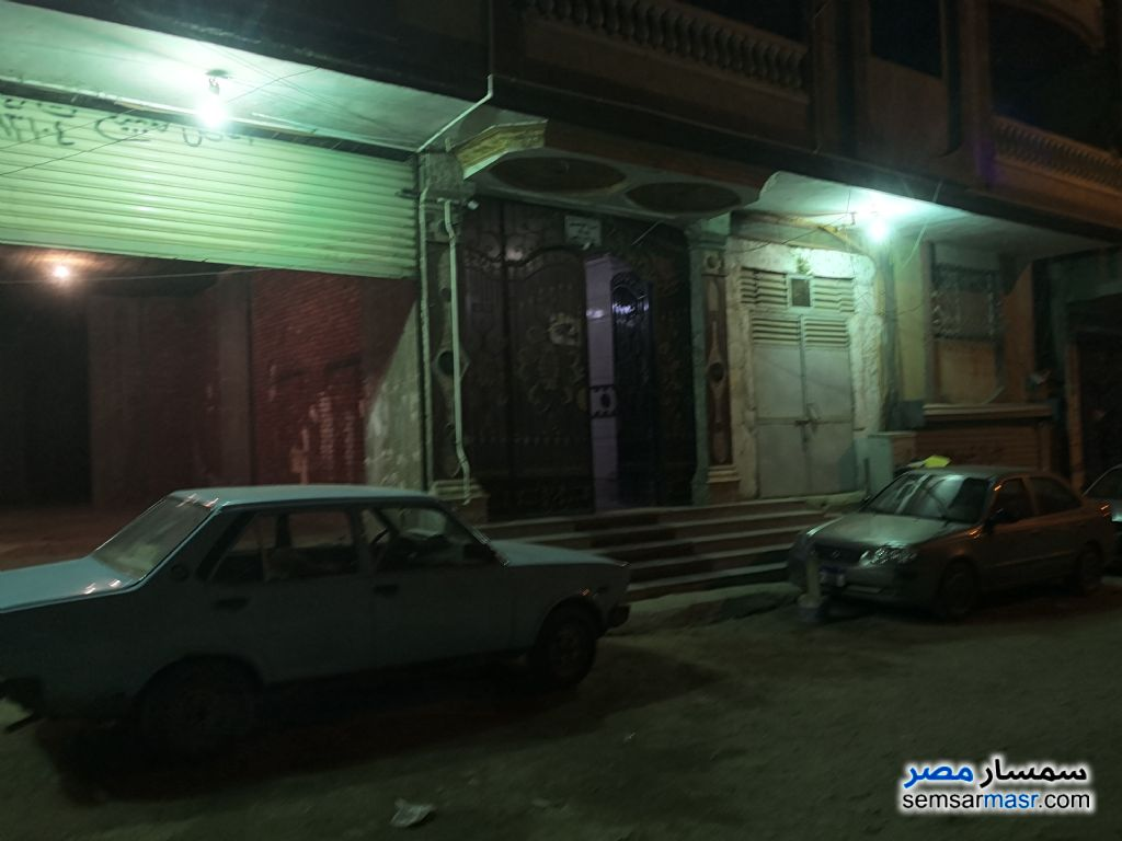 Photo 3 - Commercial 200 sqm For Sale Haram Giza