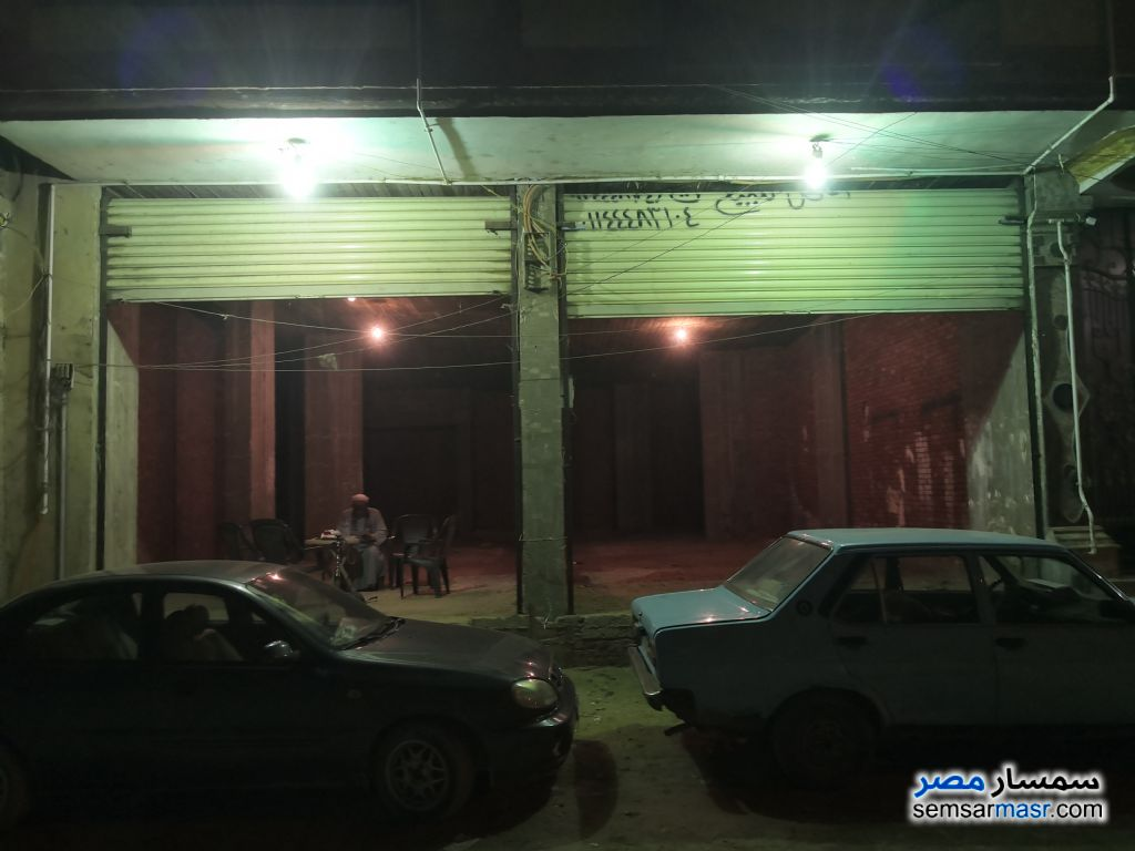 Photo 4 - Commercial 200 sqm For Sale Haram Giza