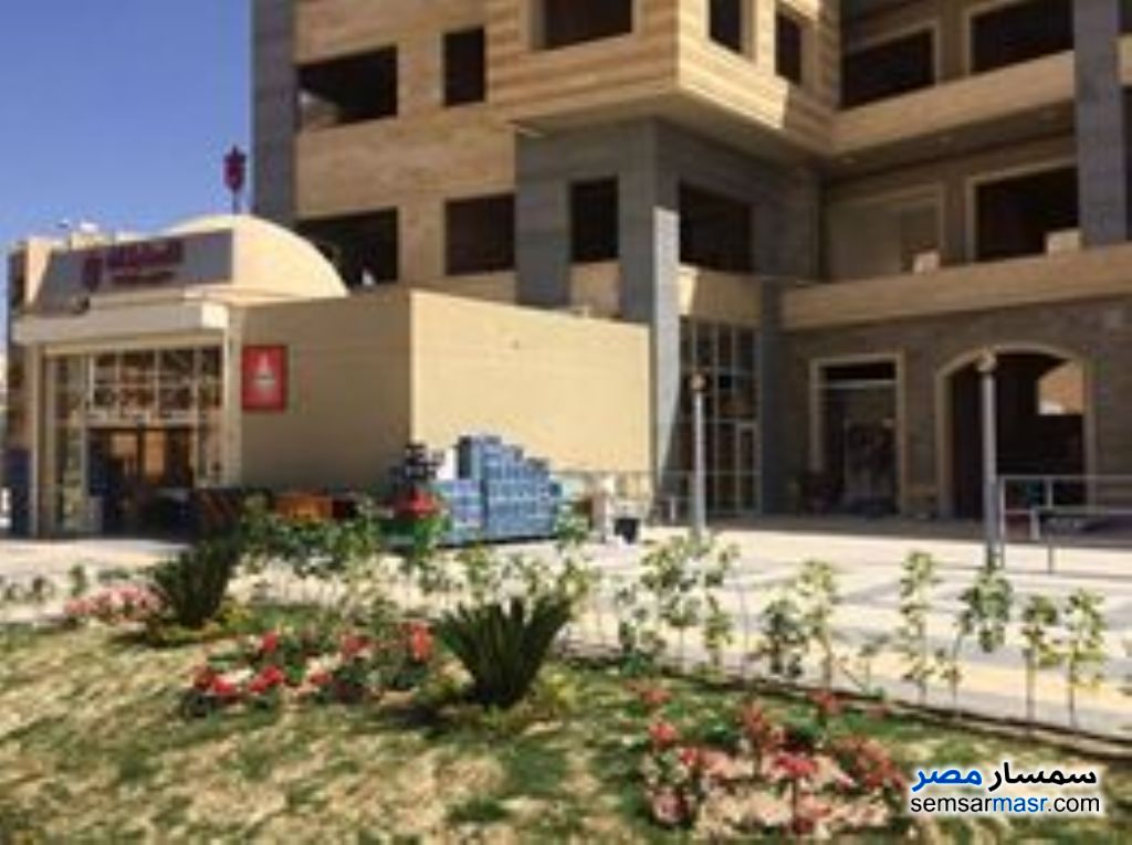 Photo 1 - Commercial 28 sqm For Sale Al Bashayer District 6th of October
