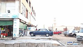 Ad Photo: Commercial 26 sqm in El Ubour City  Qalyubiyah