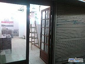 Commercial 40 sqm For Sale Seyouf Alexandira - 9