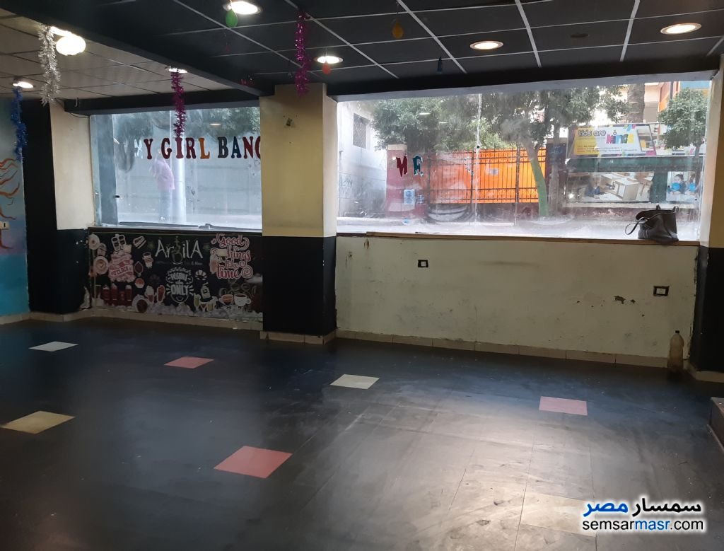 Ad Photo: Commercial 60 sqm in Sporting  Alexandira