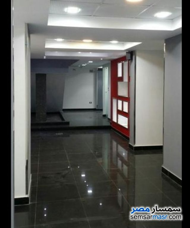 Photo 2 - Commercial 60 sqm For Rent Mohandessin Giza
