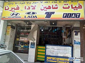 Ad Photo: Commercial 65 sqm in Ain Shams  Cairo