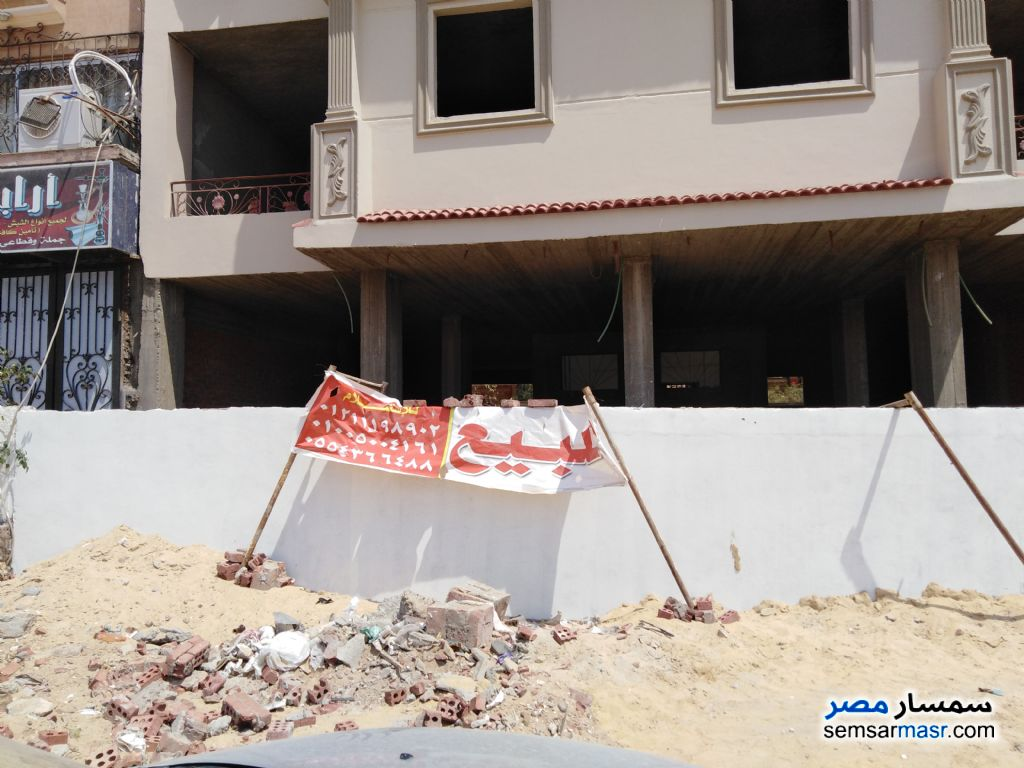 Photo 1 - Commercial 73 sqm For Sale 10th Of Ramadan Sharqia