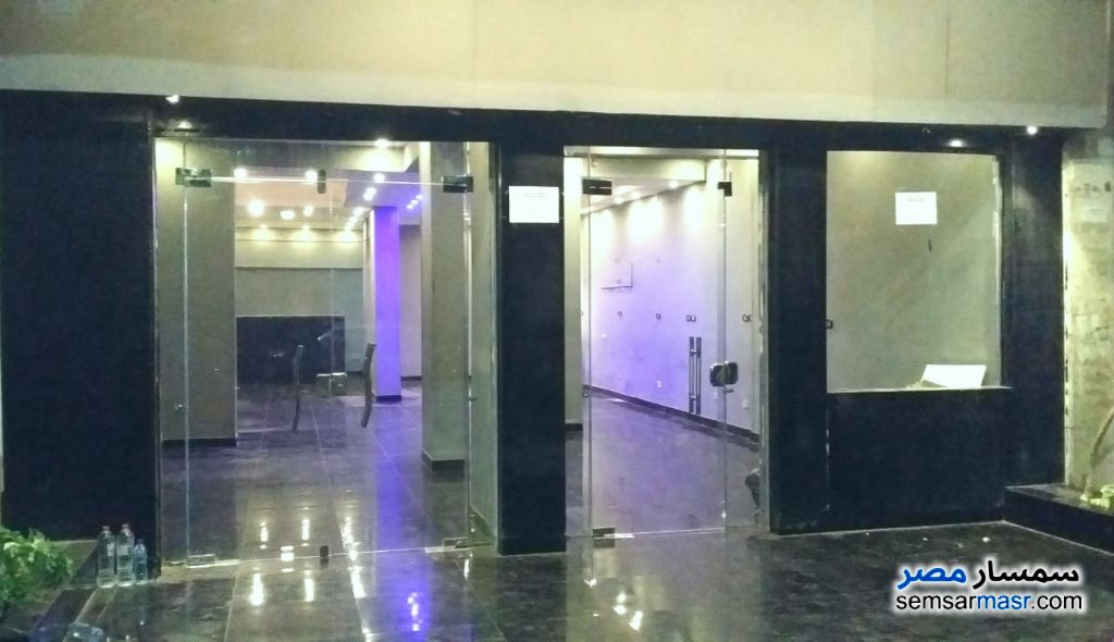 Photo 1 - Commercial 90 sqm For Rent Haram Giza