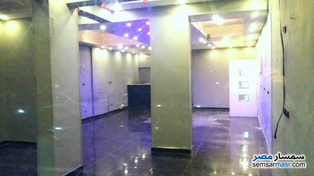 Photo 2 - Commercial 90 sqm For Rent Haram Giza