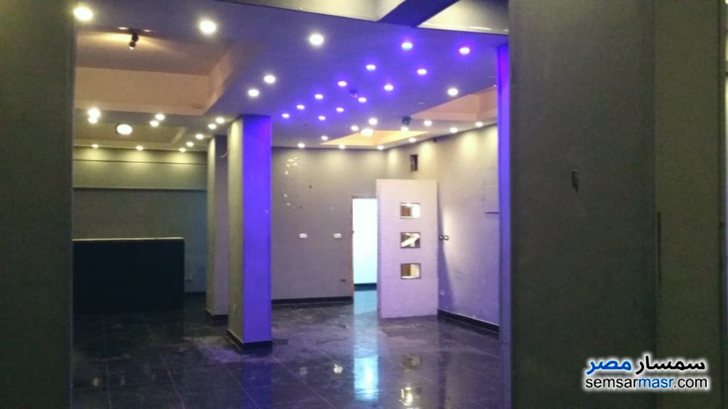 Photo 3 - Commercial 90 sqm For Rent Haram Giza