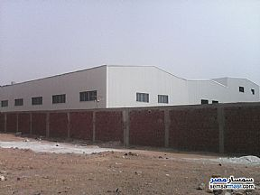 Ad Photo: Land 13000 sqm in El Ubour City  Qalyubiyah