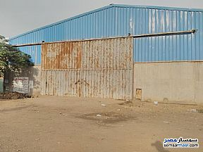 Ad Photo: Commercial 3000 sqm in Haram  Giza