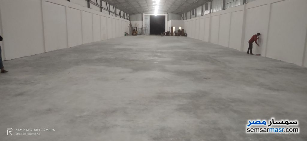 Ad Photo: Commercial 1200 sqm in Smoha  Alexandira