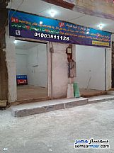 Commercial 60 sqm For Rent Faisal Giza - 1