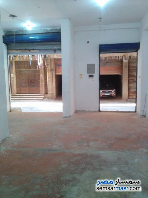 Photo 3 - Commercial 60 sqm For Rent Faisal Giza
