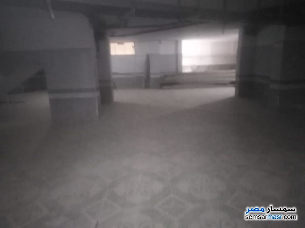 Photo 1 - Commercial 580 sqm For Rent Mohandessin Giza