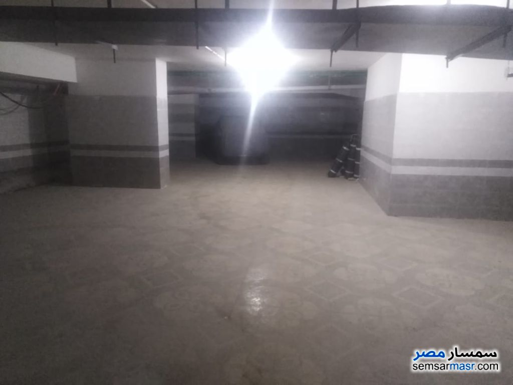 Photo 2 - Commercial 580 sqm For Rent Mohandessin Giza