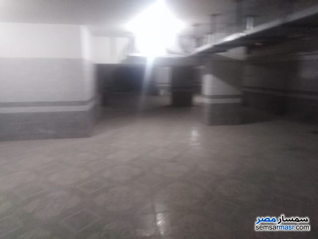 Photo 3 - Commercial 580 sqm For Rent Mohandessin Giza