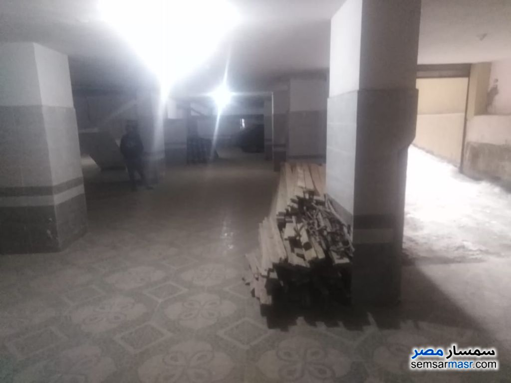 Photo 4 - Commercial 580 sqm For Rent Mohandessin Giza