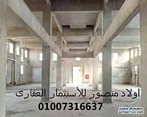 Ad Photo: Commercial 622 sqm in Nasr City  Cairo