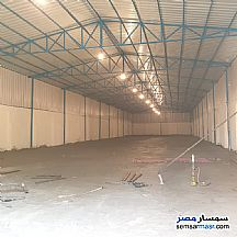 Ad Photo: Commercial 1000 sqm in Haram  Giza