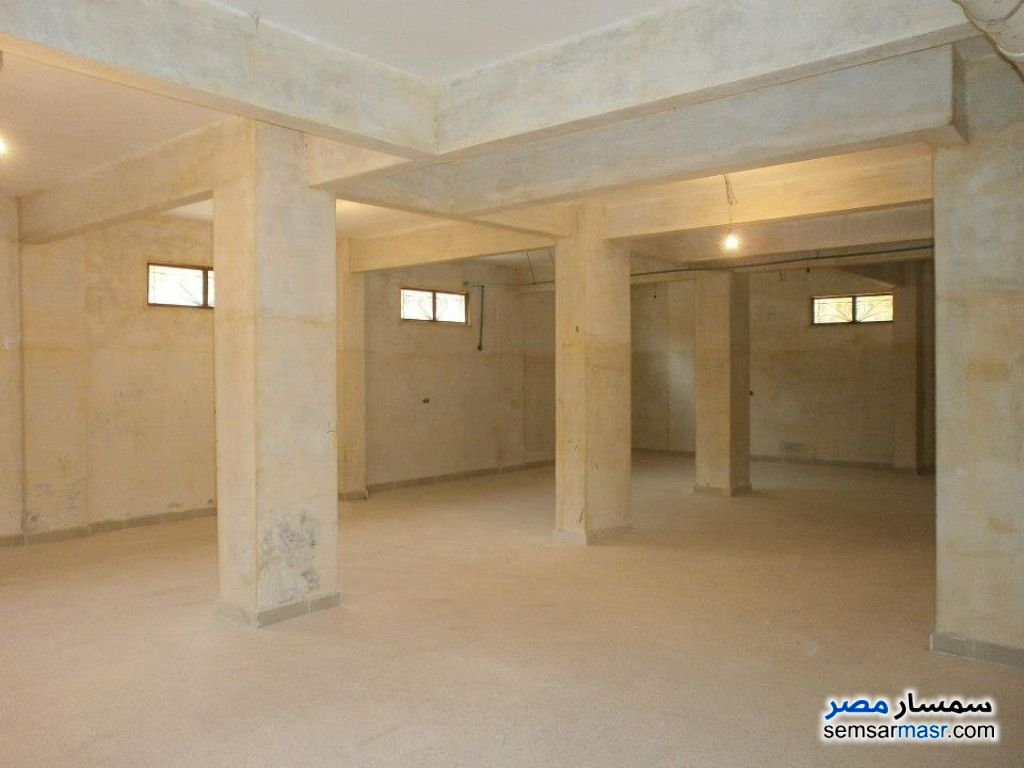 Ad Photo: Land 700 sqm in Nasr City  Cairo