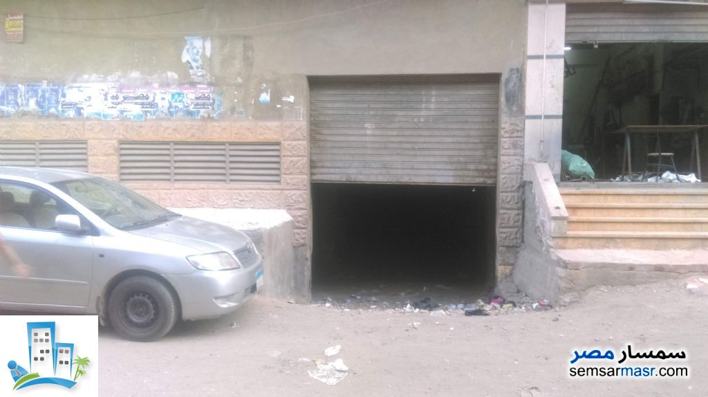 Ad Photo: Commercial 196 sqm in Shubra El Kheima  Qalyubiyah