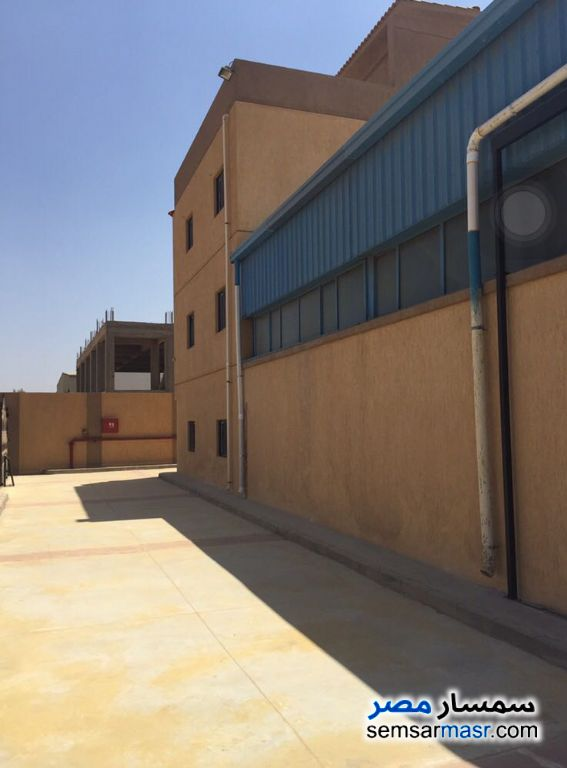 Photo 1 - Land 3,400 sqm For Rent El Ubour City Qalyubiyah