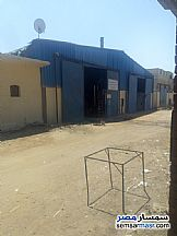 Ad Photo: Commercial 1200 sqm in Haram  Giza