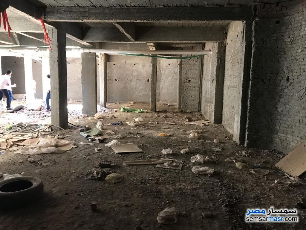 Photo 2 - Commercial 600 sqm For Sale El Ubour City Qalyubiyah