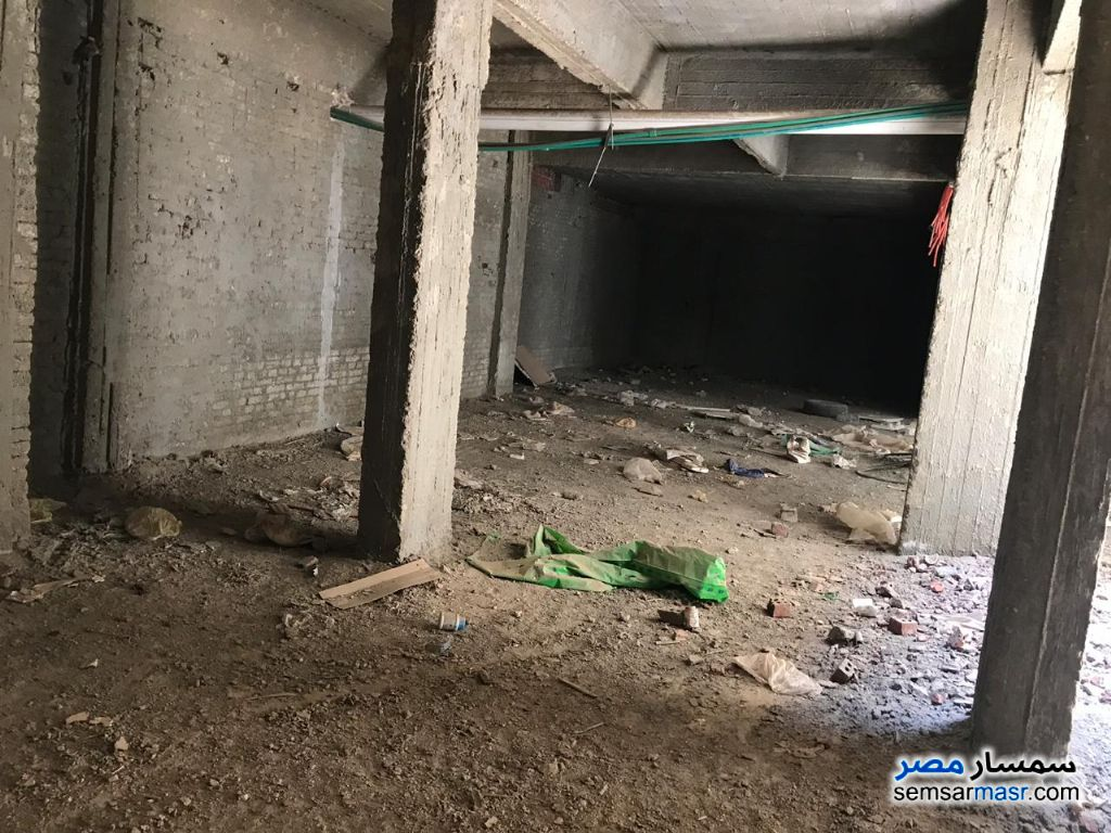 Photo 3 - Commercial 600 sqm For Sale El Ubour City Qalyubiyah