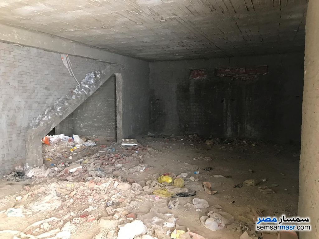 Photo 5 - Commercial 600 sqm For Sale El Ubour City Qalyubiyah