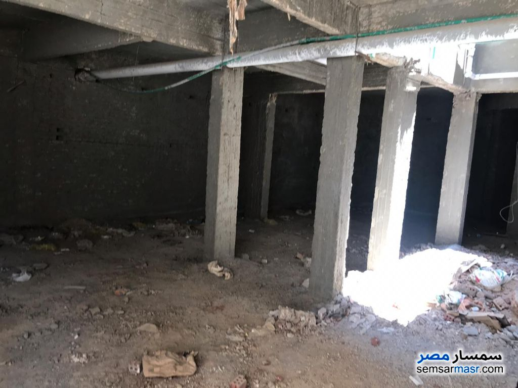 Photo 6 - Commercial 600 sqm For Sale El Ubour City Qalyubiyah
