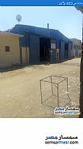 Ad Photo: Commercial 750 sqm in Haram  Giza