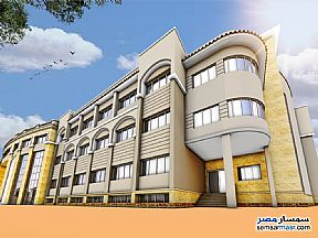 Ad Photo: Commercial 114600 sqm in Shorouk City  Cairo