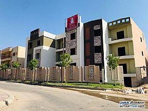 Ad Photo: Apartment 3 bedrooms 2 baths 180 sqm in El Ubour City  Qalyubiyah
