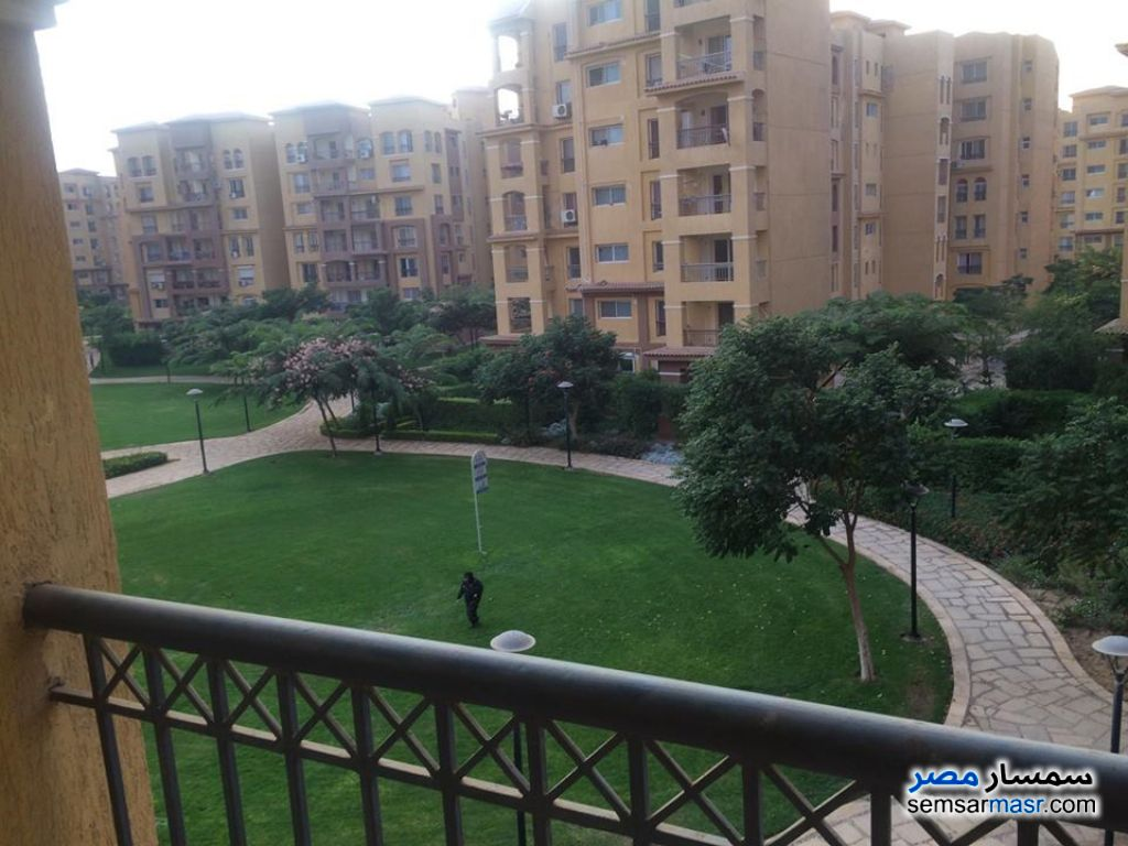 Photo 3 - Apartment 3 bedrooms 3 baths 175 sqm lux For Sale Madinaty Cairo