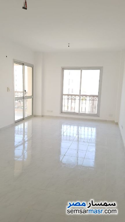 Photo 1 - Apartment 2 bedrooms 1 bath 109 sqm super lux For Rent Madinaty Cairo