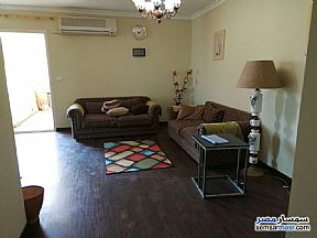 Ad Photo: Apartment 3 bedrooms 2 baths 138 sqm super lux in Madinaty  Cairo