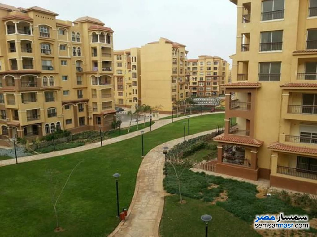 Photo 1 - Apartment 2 bedrooms 1 bath 106 sqm super lux For Sale Madinaty Cairo
