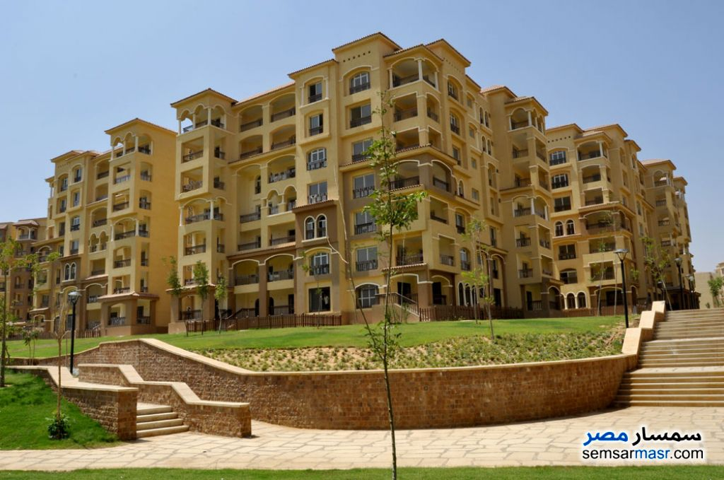 Photo 1 - Apartment 3 bedrooms 3 baths 155 sqm lux For Sale Madinaty Cairo