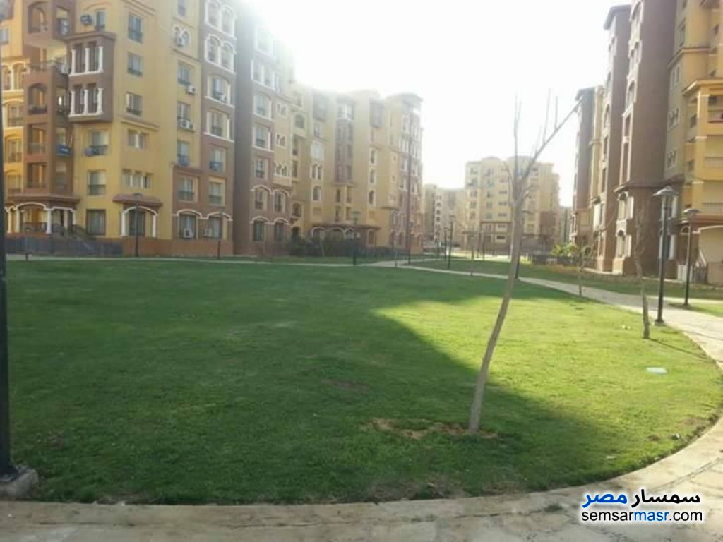 Photo 1 - Apartment 3 bedrooms 3 baths 169 sqm lux For Sale Madinaty Cairo