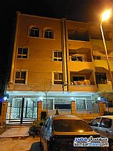 Ad Photo: Apartment 2 bedrooms 1 bath 105 sqm super lux in El Ubour City  Qalyubiyah