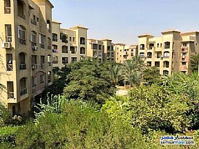 Ad Photo: Apartment 3 bedrooms 2 baths 146 sqm semi finished in Ashgar City  6th of October
