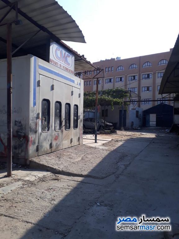 Photo 10 - Commercial 1,500 sqm For Rent Maryotaya Giza
