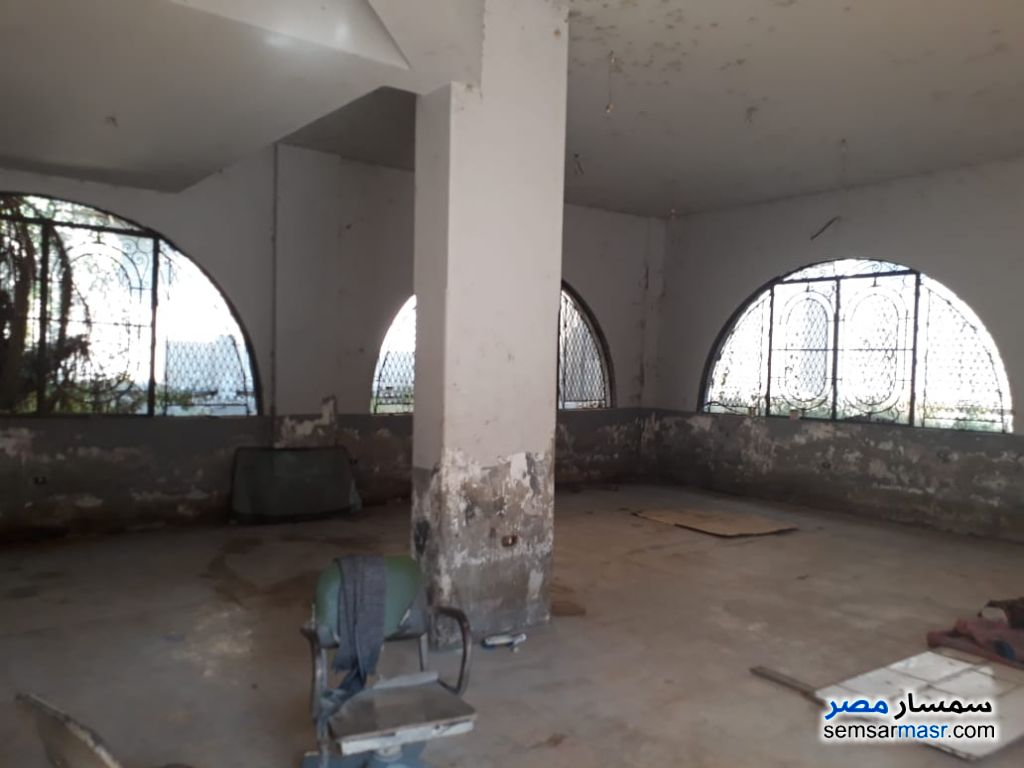 Photo 5 - Commercial 1,500 sqm For Rent Maryotaya Giza