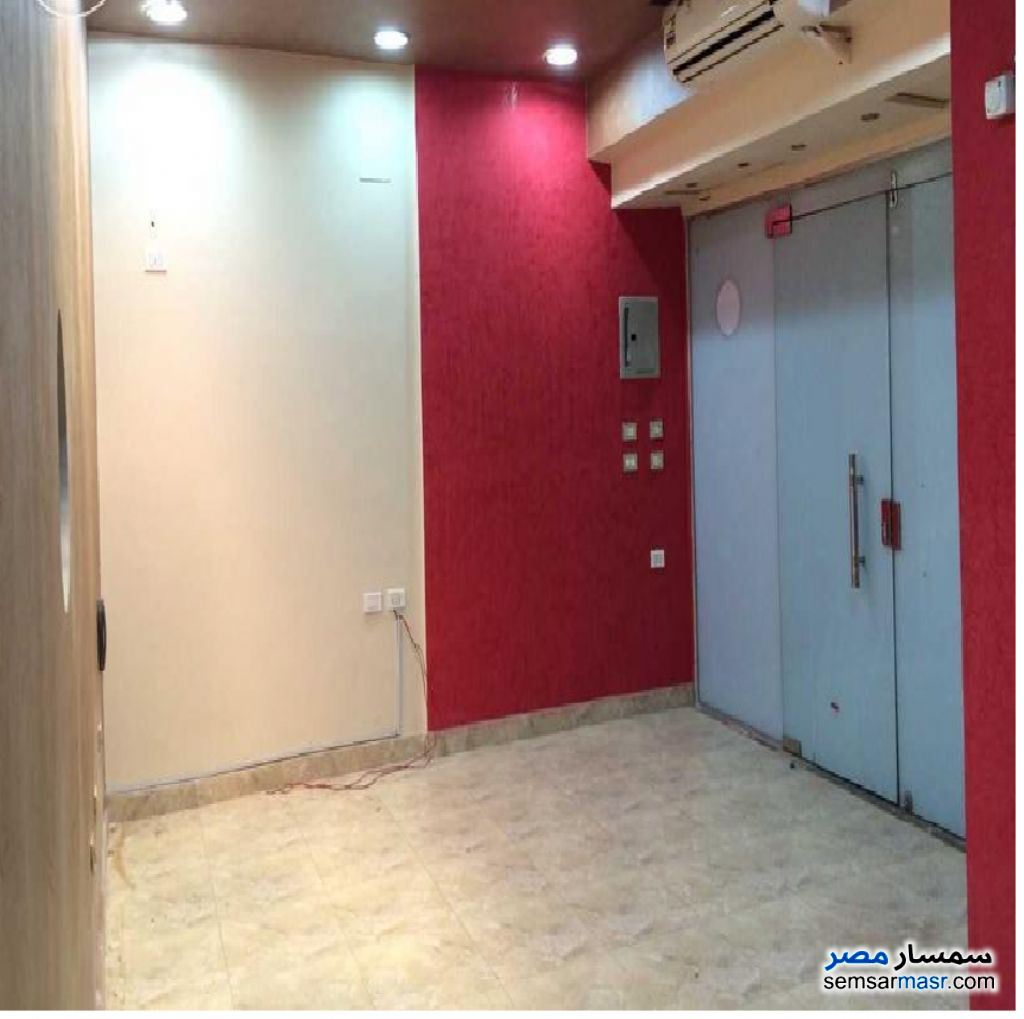 Photo 1 - Commercial 270 sqm For Rent Heliopolis Cairo