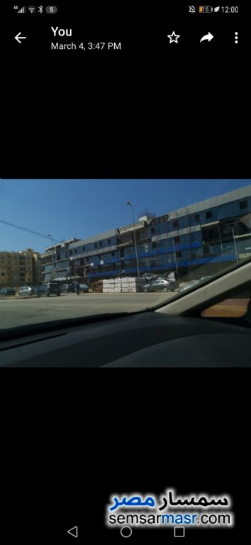 Ad Photo: Commercial 100 sqm in Sheikh Zayed  6th of October