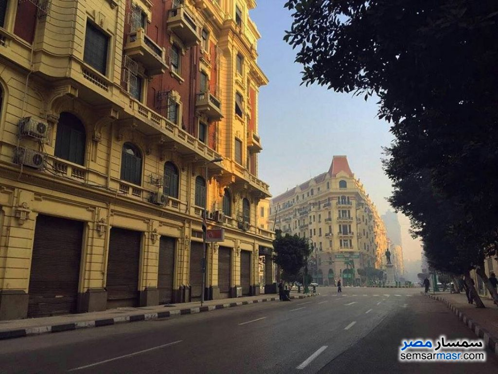 Ad Photo: Apartment 3 bedrooms 1 bath 60 sqm lux in Downtown Cairo  Cairo