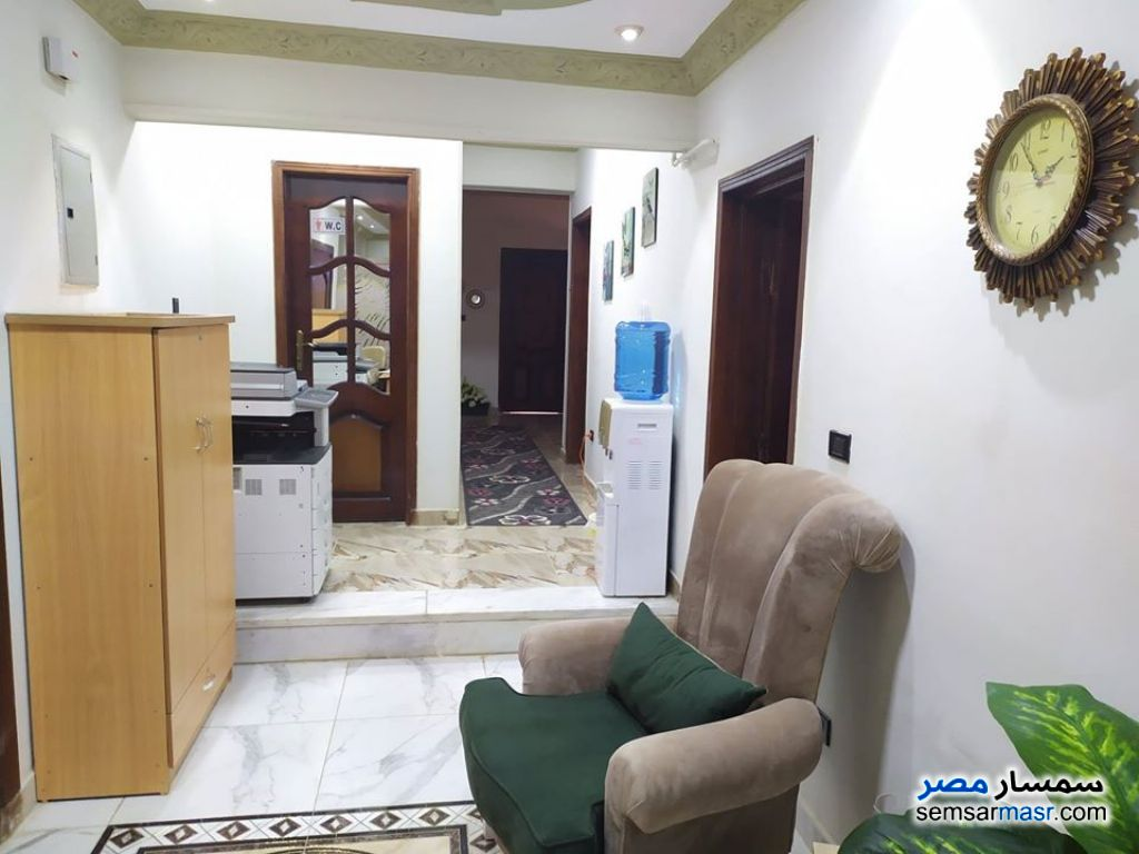 Photo 3 - Room 20 sqm For Rent First Settlement Cairo