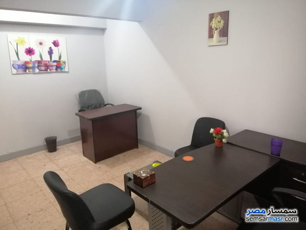 Ad Photo: Room 1 bedroom 1 bath 23 sqm lux in Heliopolis  Cairo