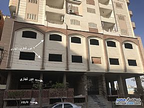Ad Photo: Commercial 1000 sqm in Ismailia City  Ismailia